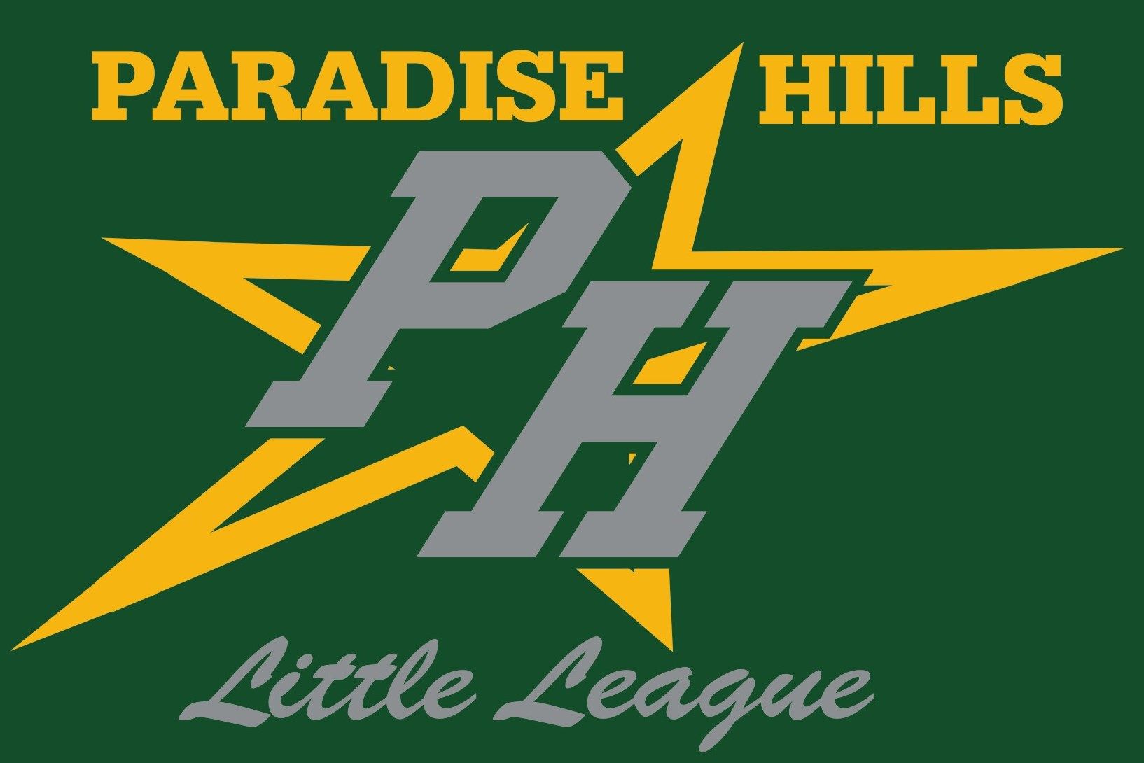 Paradise Hills Little League