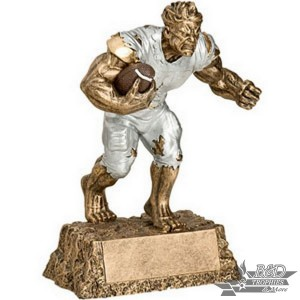 Football Monster Trophy - Male