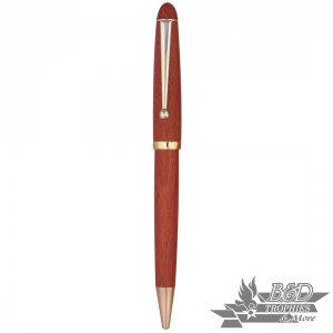 Rosewood Wooden Pen