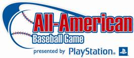 "Official Sponsor of the ""All American Baseball Game"""